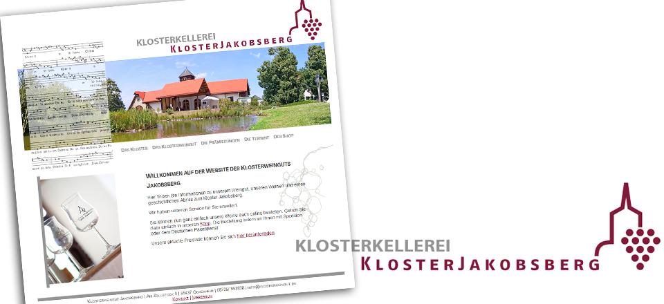 klosterweb